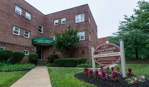 apartments for in baltimore