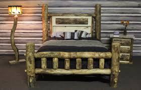 line Sales of Rustic Aspen Log Furniture & Pine Log Furniture