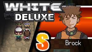 NDS] Pokemon White Deluxe - Pokemoner.com