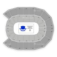 Angel Of The Winds Arena Seating Chart Map Seatgeek