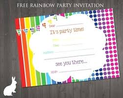 children party invitation templates free party invitations with 8 best free kids party invitation