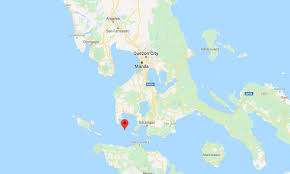 Read the air pollution in quezon city, philippines with airvisual. Earthquake Hits Northern Philippines Felt In Manila Bno News