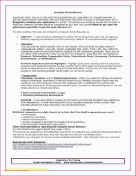 Resume Samples College Graduates No Experience 41 Best Of Cover