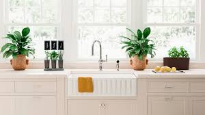 The Garden Kitchen Create Customize Your Decor Countertop Garden Kitchen The Home