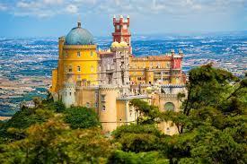 زيارة البرتغال - المسافرون الى اوروبا إن أفضل الأوقات ل زيارة البرتغال هي  الربيع أو الخريف المبكر،