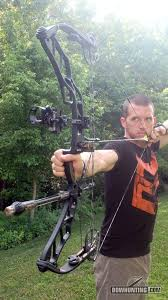 Elite Impulse Bow Review Bowhunting Com