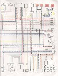 xj650 wiring harness xj650 auto wiring diagram schematic 1982 yamaha xj650 wiring 1982 automotive wiring diagrams on xj650 wiring harness