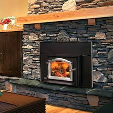 Gas And Wood Burning Stove Log Fireplace Inserts Ventless Combo. Wood  Fireplace Gas Starter Pipe Melbourne Burning Kit. Wood Burning Fireplace  Gas Starter ...