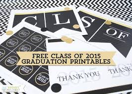 Free Printable Graduation Banner Cupcake Toppers Lil Sprout