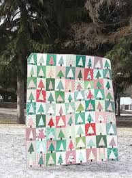 Christmas Quilt Patterns Beauteous My Favorite Christmas Quilt Patterns