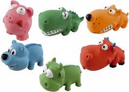 <b>Игрушка</b> Ferplast PA 5539 Животные из латекса для собак ...