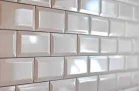 Image Beveled Subway Beveled Subway Tiles Pewter Grout Shutterstock Renovation Week 31 Dark Grout Dos And Donts Sticky Bee