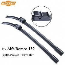 [ 20% OFF ] <b>Qeepei Front And Rear</b> Wiper Blade No Arm For ...