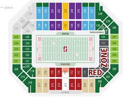 Stanford Basketball Seating Chart Stanford Football Central Tickets Accessibility