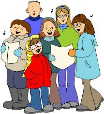 Image result for carol singers