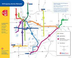 Twin Cities Light Rail Map Gujarat Rail Map