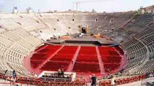 Arena di Verona plant für August Veranstaltungen mit 3000 Besuchern - SWR2
