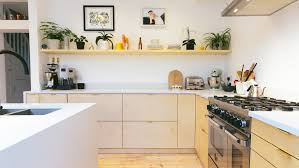Furniture Kitchen Plykea Hacks Ikeas Metod Kitchens With Plywood Fronts