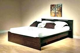 Low Bed Frames King Full Size Frame S Near Me Adjustable Sale Ikea B ...