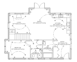 make a floor plan. Draw My Own Floor Plans | Make Your Blueprint How To A Plan E