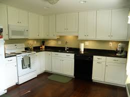 elegant painted kitchen cabinet ideas white with classic style from classic paint colors for kitchen cabinets