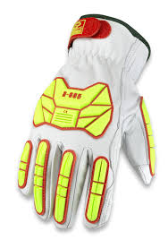 Ringers Gloves Best In Class Safety Gloves Impact