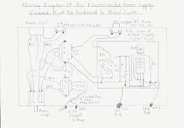 basic kitchen electrical wiring diagram dolgular com