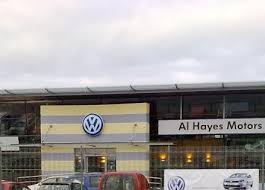 Al Hayes, Portumna, Co. Galway – Showroom | Dominic O'Connor Ltd.