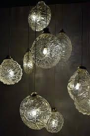 jellyfish hand blown glass pendant lights by randy g o r e u s sydney