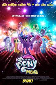 My Movie My Little Pony The Movie 2017 Imdb