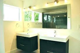 5 foot bathroom vanity single sink 5 foot vanity narrow bathroom ready made vanities full small