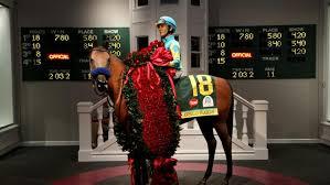 2010 Kentucky Derby Chart Kentucky Derby Museums Lynn Ashton Tells How The Museum