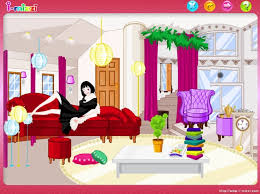 mansion decoration a free girl game on girlsgogames com