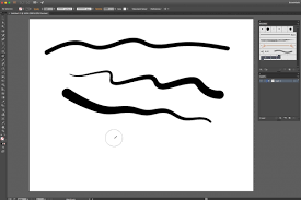 How To Draw In Adobe Illustrator With A Wacom Tablet Wacom Blog