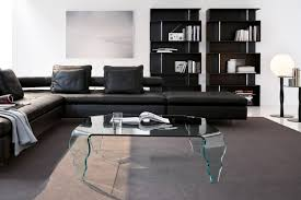 Modern Black Living Room Furniture Beautiful Image Of Minimalist Living Room Furniture For Living