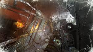 Metro 2033 Last Light Redux Trainer