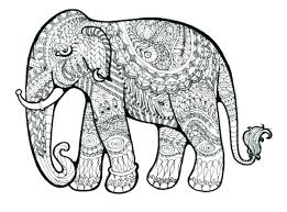coloring pages elephants elephant coloring pages mandala elephant coloring pages elephant coloring sheets for s free coloring pages animals elephants