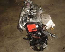 Low Mileage Engines