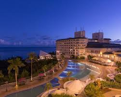 Reef lovers located in onna village on the cape of okinawa, ana intercontinental manza beach resort is an exclusive destination surrounded by a coral reef. Okinawa Kariyushi Beach Resort Ocean Spa 87 2 7 4 Onna Hotel Deals Reviews Kayak