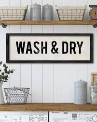 Did you scroll all this way to get facts about farmhouse kitchen wall decor? Kitchen Signs Farmhouse Signs Decorative Wall Signs Transit Design
