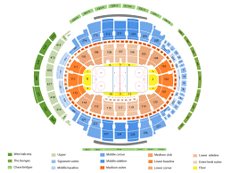 New York Rangers Tickets At Madison Square Garden On December 22 2019 At 12 30 Pm