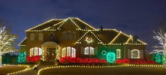 xmas lighting decorations.  Decorations Need Christmas Light Installation In The South Bend Area  HomeWorks  Construction And Remodeling For Xmas Lighting Decorations L