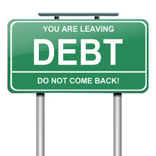 Image result for bankruptcy debt elimination