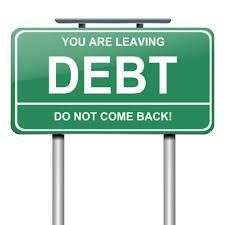 bankruptcy debt elimination