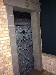 Door Wraps Man Cave Door Wraps And Refrigerator Wraps Rm Wraps
