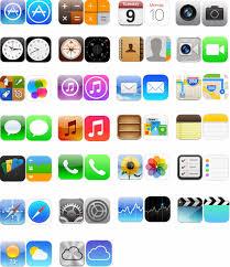 Ipad App Icon Design Muh82 Ipad App Logo Design