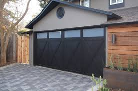 diy faux wood garage doors. Image Of: Dark Faux Wood Garage Doors Diy