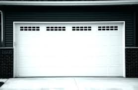 cost to install garage door average cost of a garage latest cost broken garage door cable