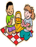 Image result for free clip art  picnic\