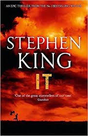 stephen king kids book it amazon stephen king books of stephen king kids book it ebook